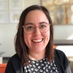 Jessica Chavolla, LPC-Intern