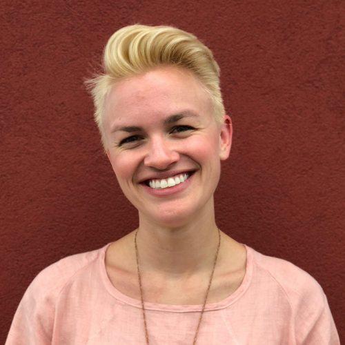Courtney Cox, M.A., LPC-Intern